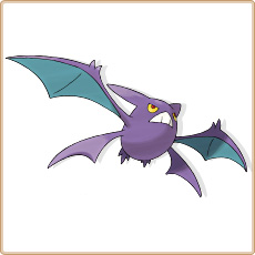 Crobat Artwork Image